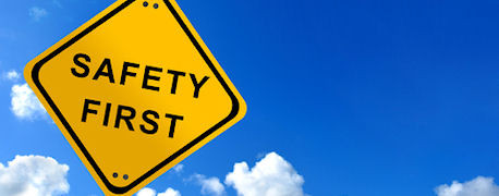 Keeping our Kids Safe - Farm Safety Week