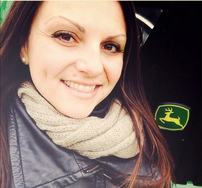 AWN Profile: Stephanie Lee Berger
