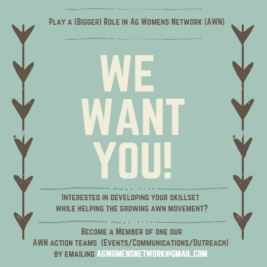 AWN is Recruiting!