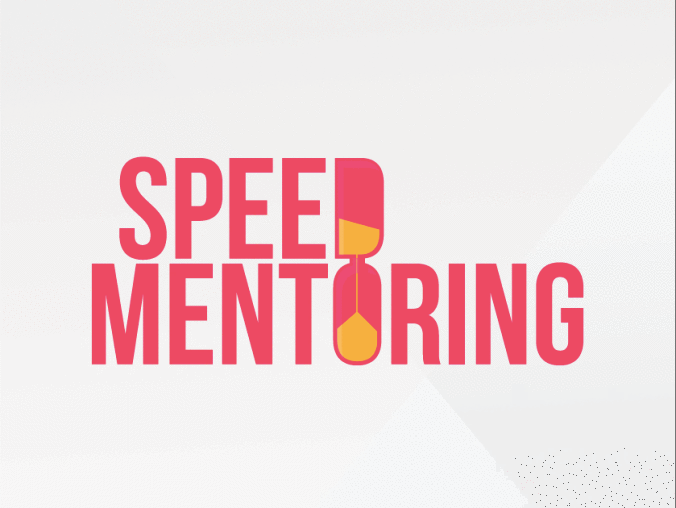 EVENT - Speed Mentoring June 16th