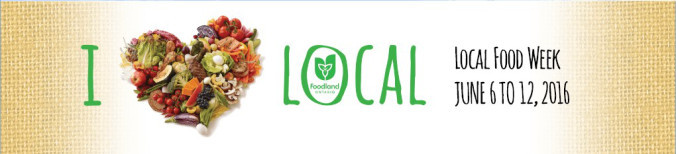 Cravings Sold Separately - Local Food Week and Women