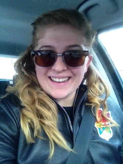 Member Profile: Emma Harris