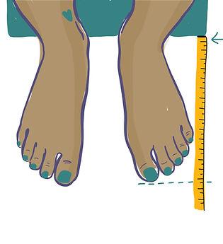 Sidesaddle-measure feet.jpg