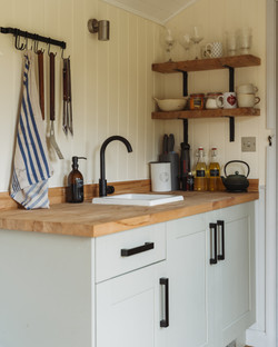 Kitchen in Dolly