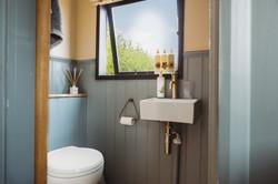 En-suite shower room in Maggie