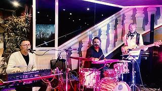 Prestation en groupe Quintet - Tribal World - Pop Soul - Variétés - Evenement - Soirée - Music - Music live