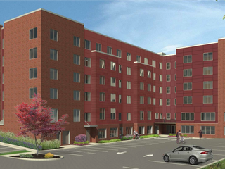 COMING 2021- New Housing for Seniors 62 and older