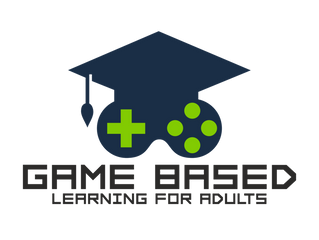 GAME BASED LEARNING for adults