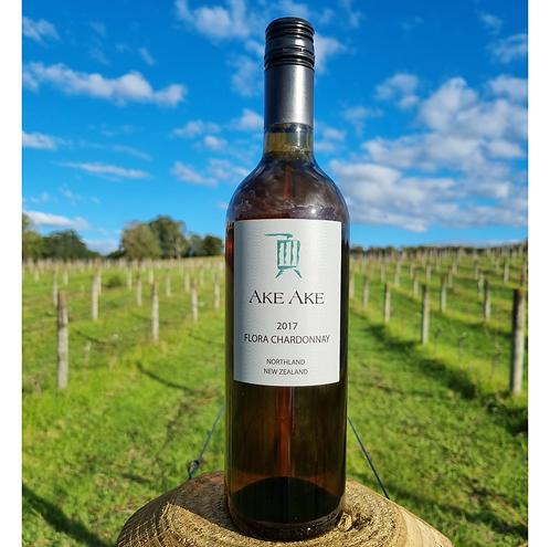 Flora Chardonnay 2017