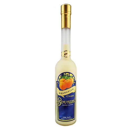 Sovrano Orangello Cream