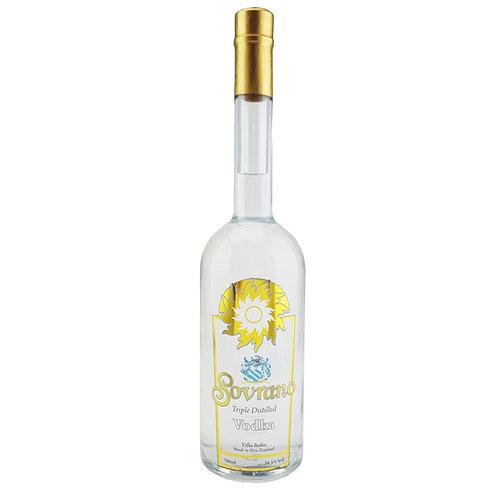 Sovrano Vodka