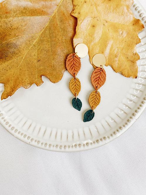 Autumn Dangles No.1