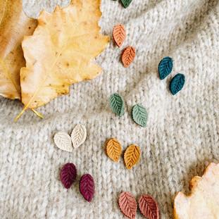 Autumn Studs