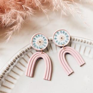 Duomo Earrings