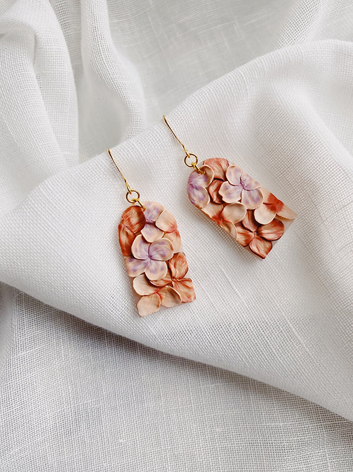The Wild Within Earrings