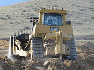 Backhoe Broker Services in Sacramento CA
