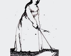 oliver-regener-poster-dame-minigolf.jpg