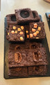 Brownie Selection