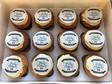 PNE Branded Cupcakes