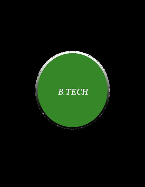 B,TECH TRAINING PROGRAMS