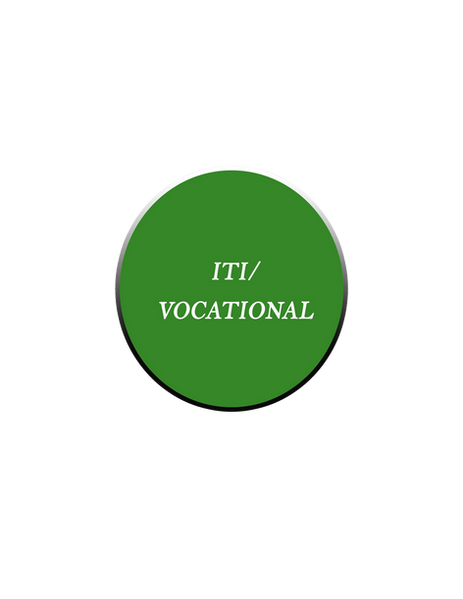 ITI/VOCATIONAL TRAINING PROGRAM