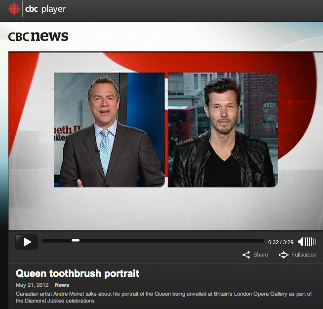 cbc news may 2012