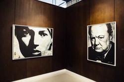 "opera gallery seoul ""visage"" 2012"