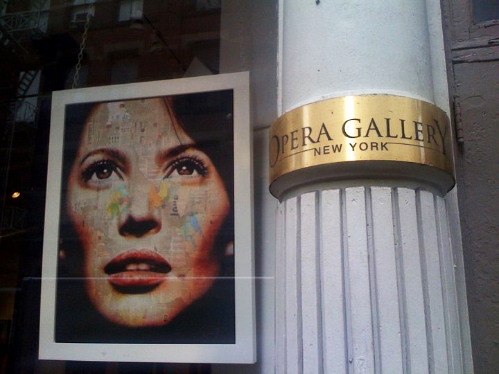 Opera Gallery New York