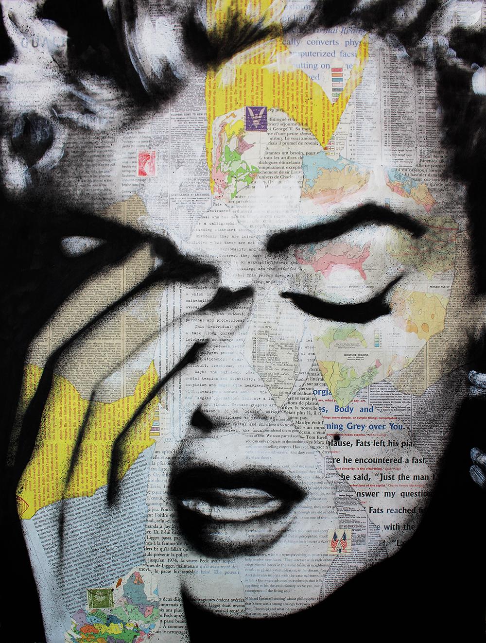 Marilyn-yellow