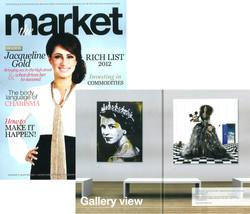 Market mag london summer 2012