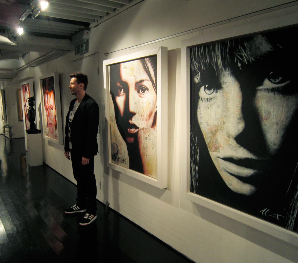 Opera Gallery Hong Kong 2011