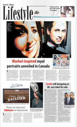 Kuwait Times-may 2011