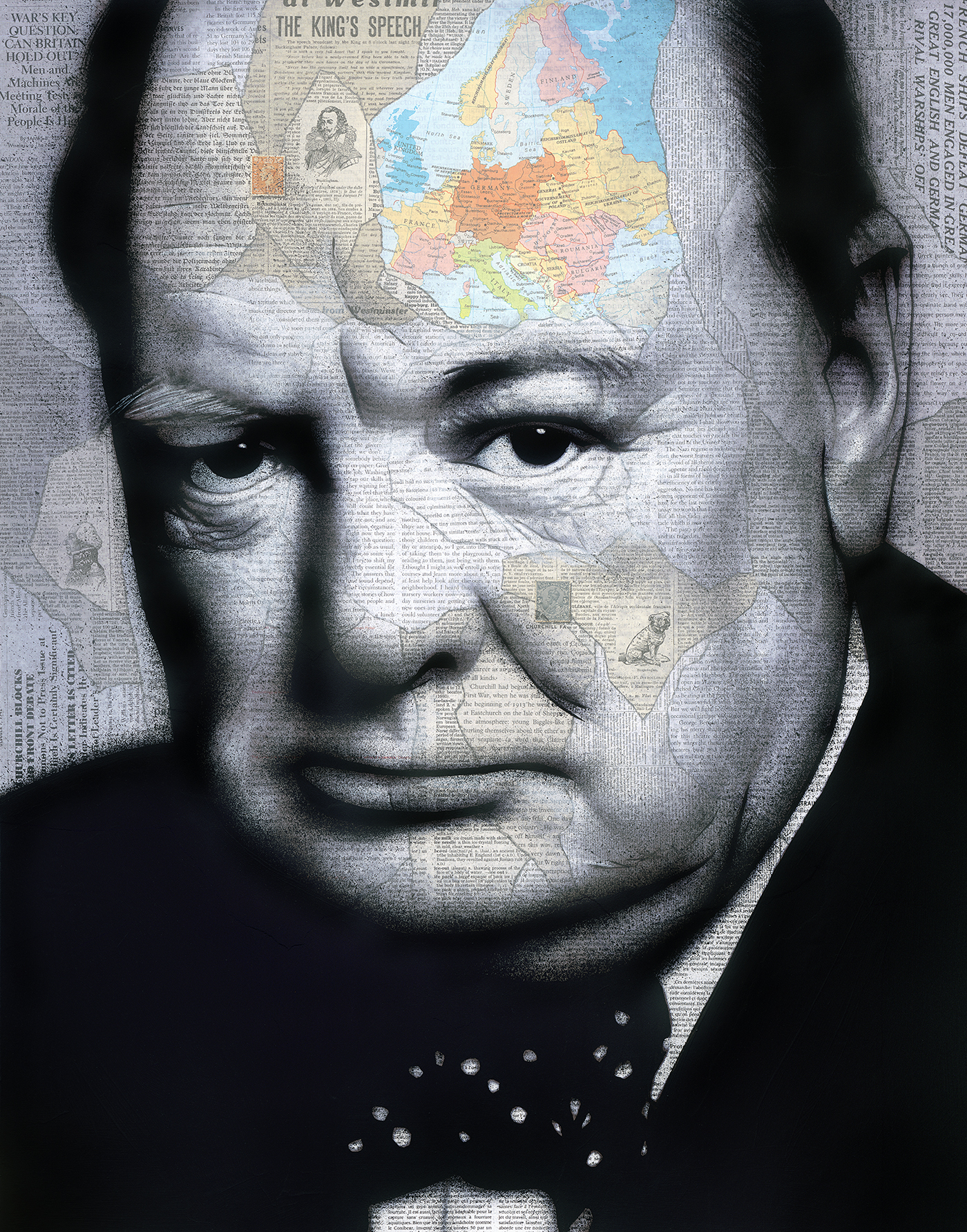 churchill web