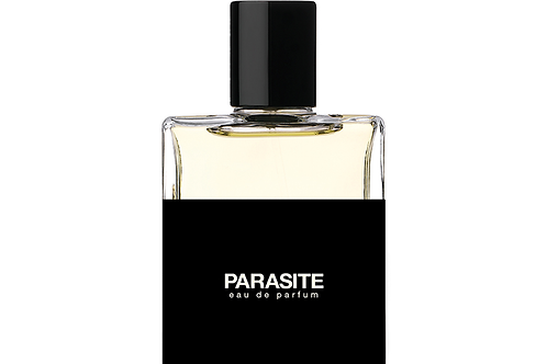 PARASITE - Moth and Rabbit