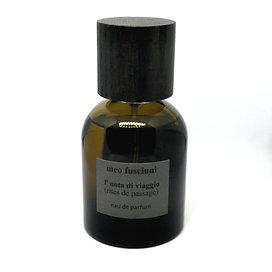 Meo Fuscini - 1# nota di viaggio - Eau de Parfum