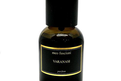 Meo Fusciuni - Varanasi - Profumo