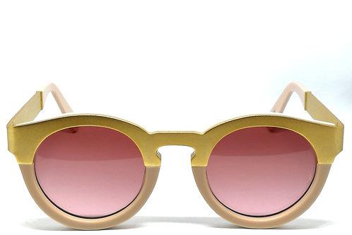Sunday Somewhere Soelae Metal - sunglasses
