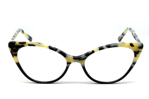 light women's glasses, occhiali vista donna