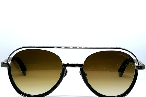 THE 2010'S n°001 by Oliver Goldsmith