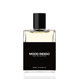 MOOD INDIGO - Moth and Rabbit