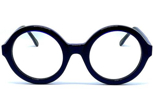 occhiali rotondi, round glasses