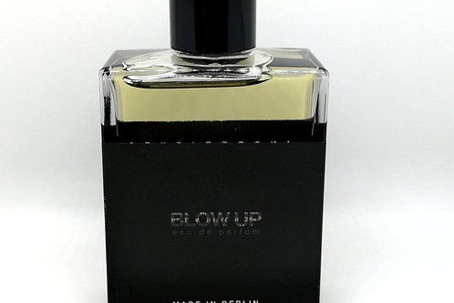 Blow up, MaR, Moth and Rabbit, perfume, profumo, eau de parfum