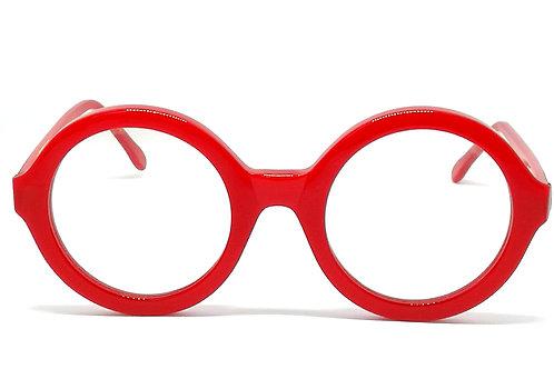 occhiali tondi, round glasses