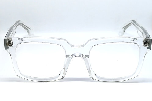 occhiali trasparenti, transparent glasses