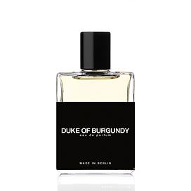 DUKE OF BURGUNDY - Moth and Rabbit