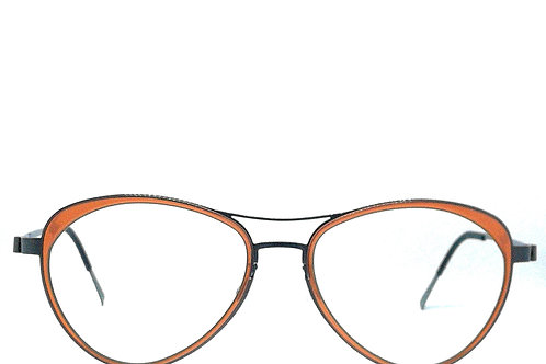 lindberg strip, venezia, montatura per occhiali, spectacles