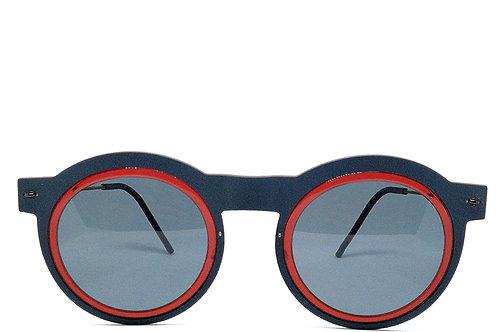 lindberg n.o.w. , venezia, titanio, occhiali da sole, titanium eyeglasses
