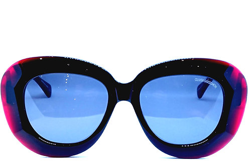 norum, oliver goldsmith , sunglasses, venezia