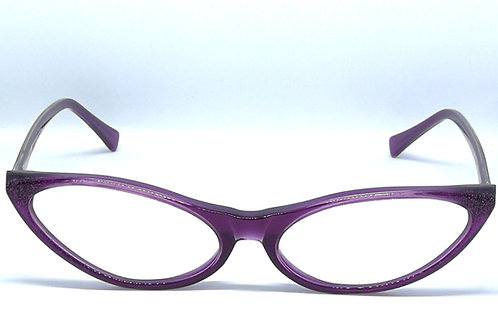 occhiali da vista, optical glasses, readers, purple