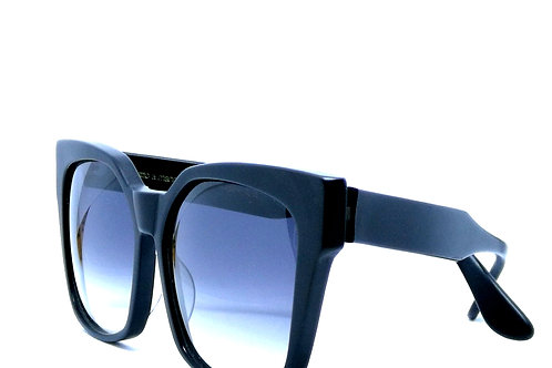 black sunglasses, occhiali da sole neri